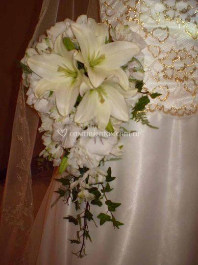 Flores que darán un toque romántico