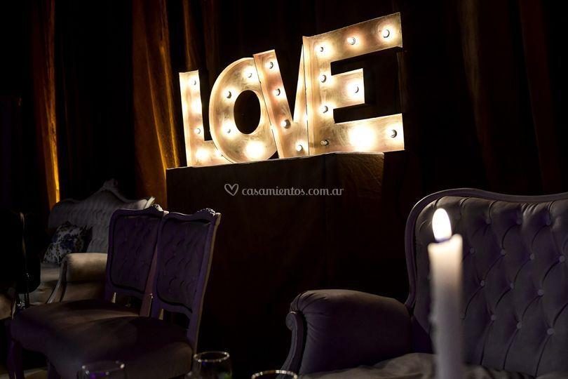 Amor es lo importante