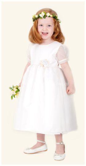 Vestido Madelleine