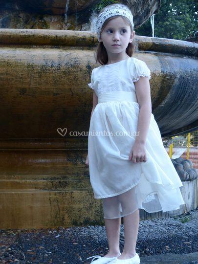 Vestido Antoniette