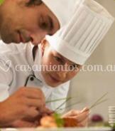 Propuestas de excelentes chefs