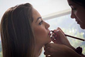 Delfi Pereyra Makeup