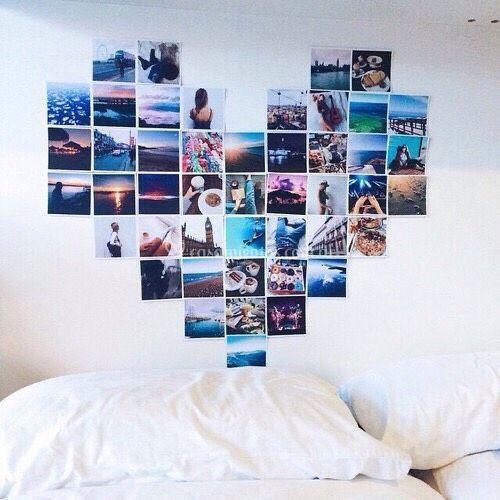 Fotos Square Corazón