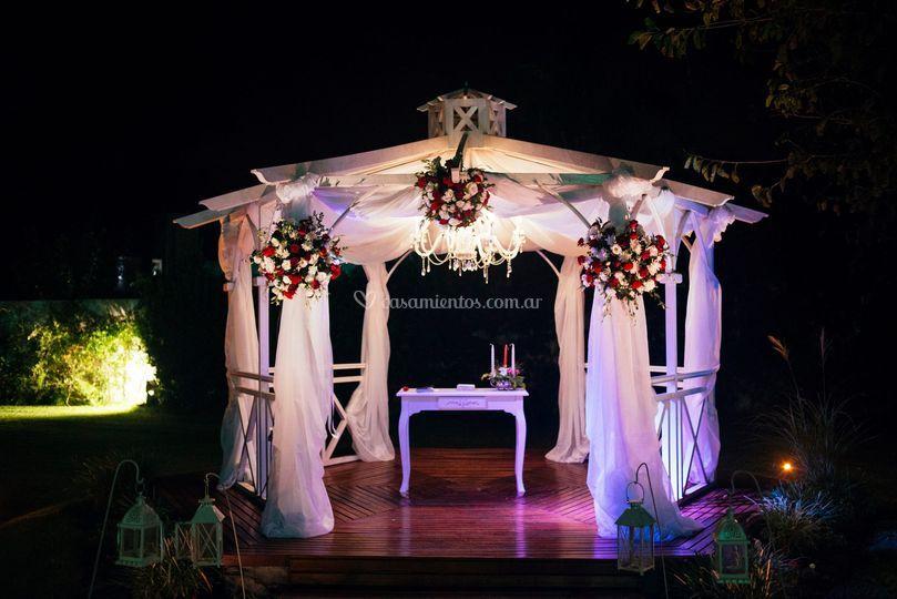 Yess Wedding Planner