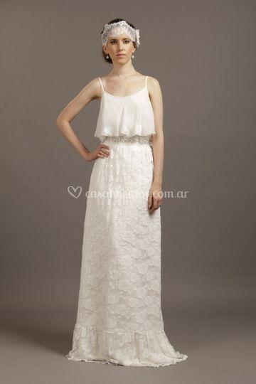 Vestidos de novia listos para usar buenos aires