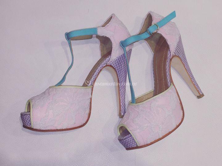 Lolalove Zapatos