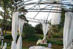 Altares de bodas personalizado de Quinta JR Ranch