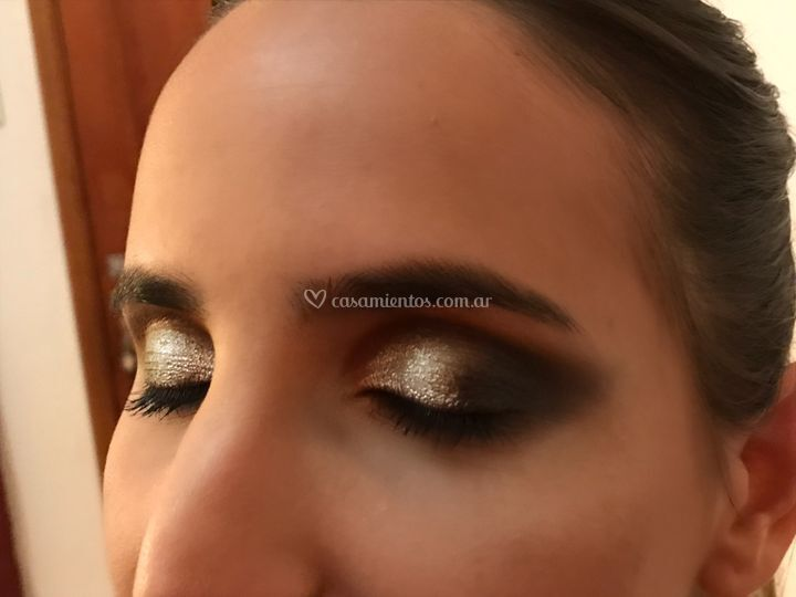 Lucia Make Up