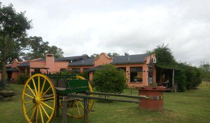 Pampas del Sur 1