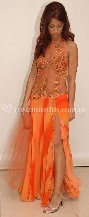 Elegantes vestidos de fiesta para invitadas