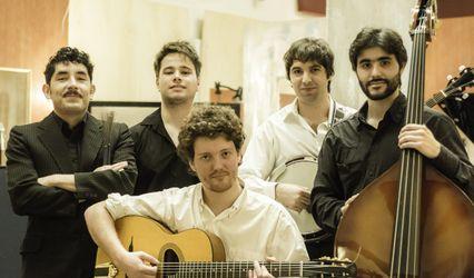 Los Moustache Boys 1