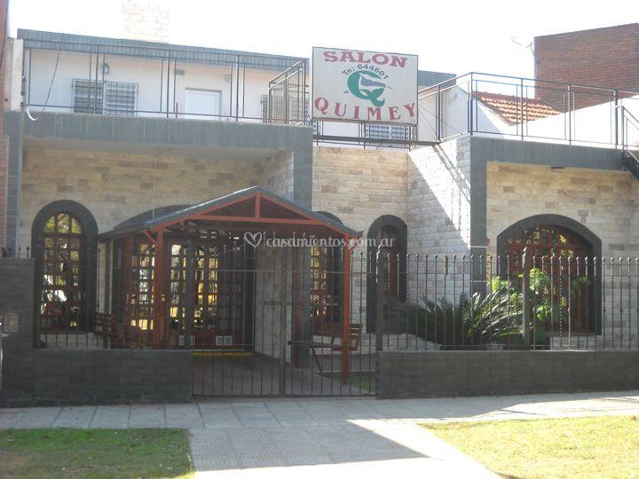 Salón Quimey