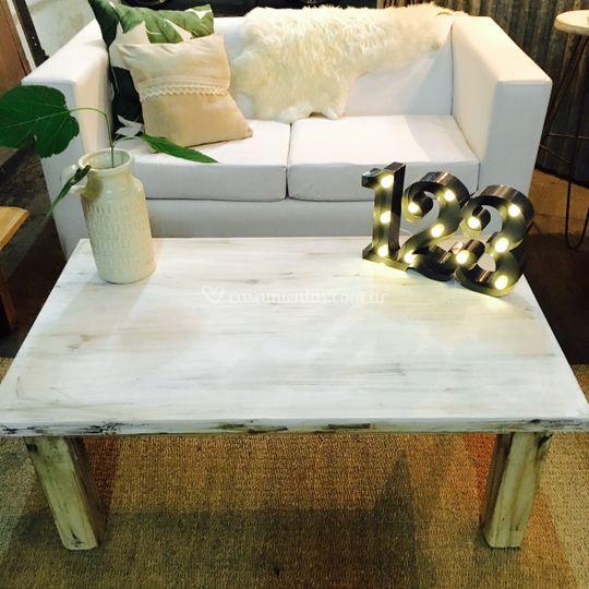 Bonitos muebles