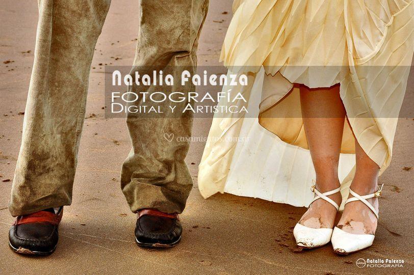 Natalia Faienza