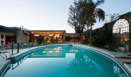 Onas Hostel & Suites 1