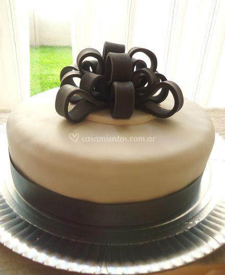 Torta moñi