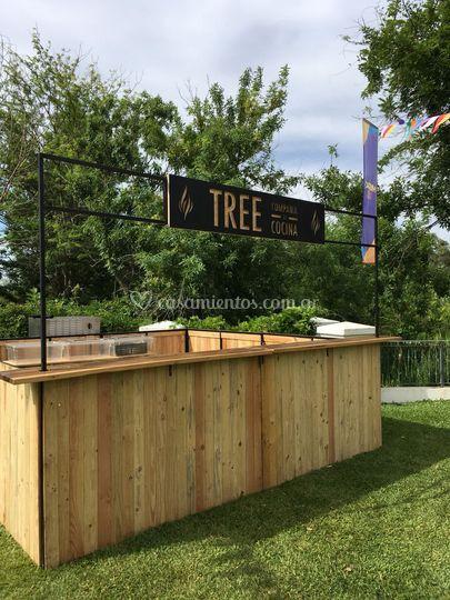 Tree Burgerie