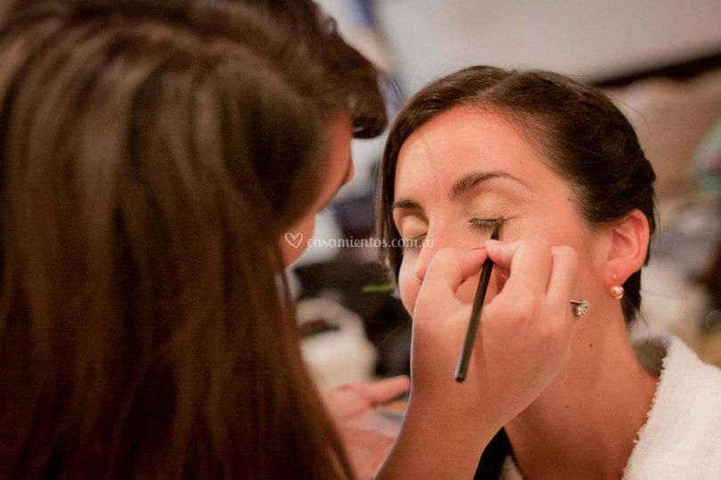 Maquillaje Make
