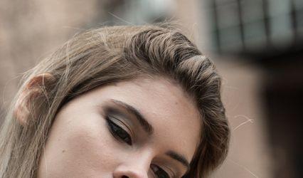 Gianina Orionte Makeup 1