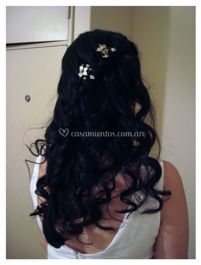 Peinado | novia