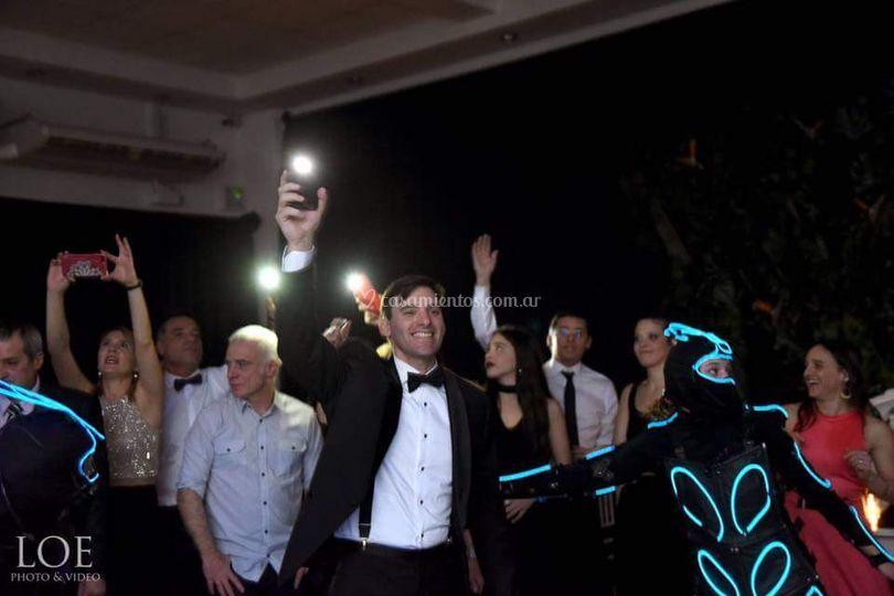 Martin Sanchez DJ