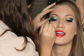 Vicky Migone Make up