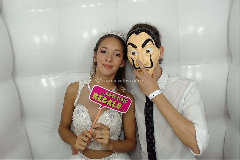 Modo Selfieg Chu