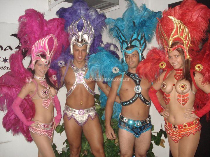 Carnavalesco Show