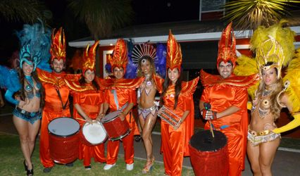 Carnavalesco Shows 1