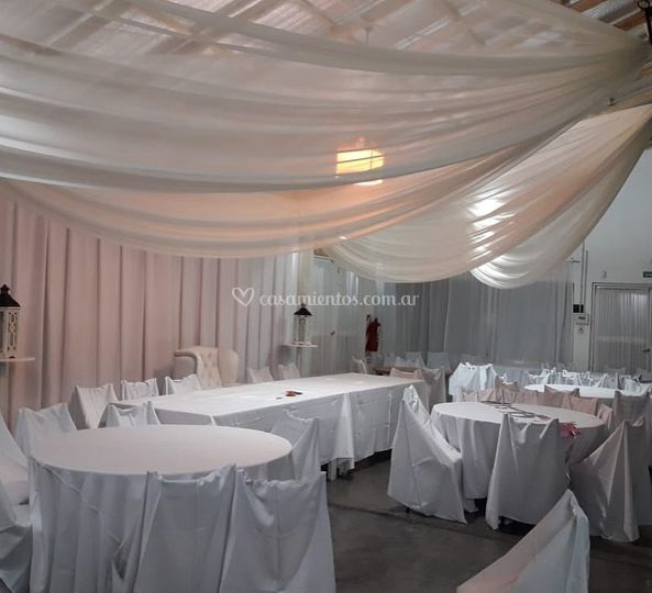 Casa Moro Club House