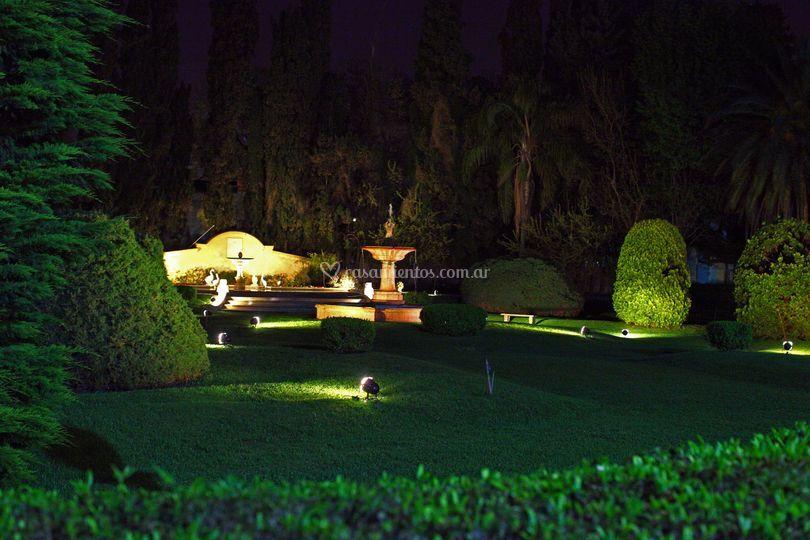 Palacio sans souci for Villa jardin lanus oeste