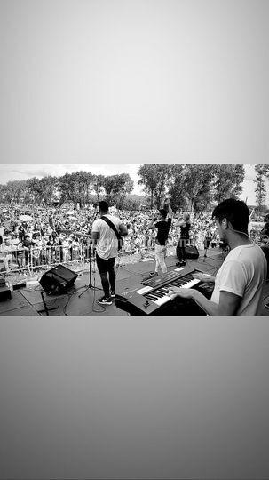 Show en vivo