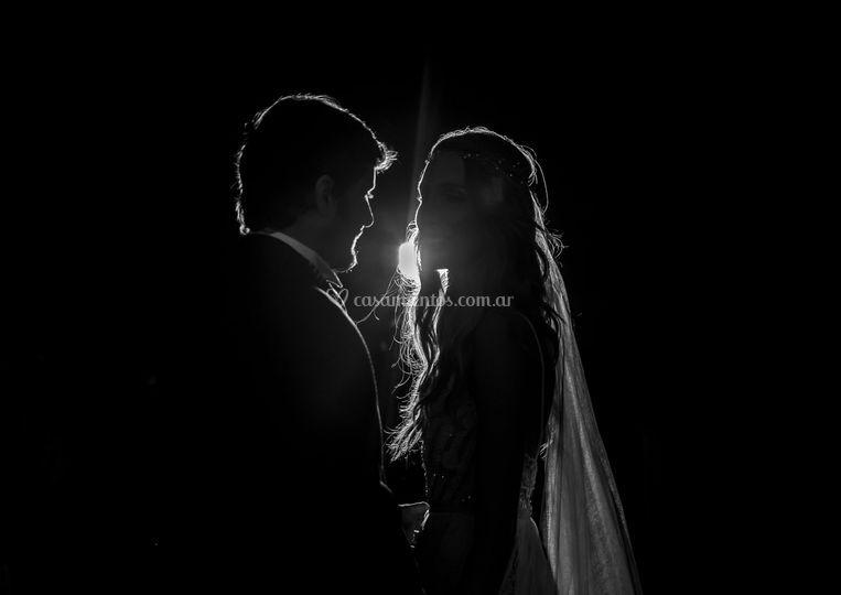 La ceremonia - Corte de luz
