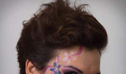 Maiana Vega Makeup 2