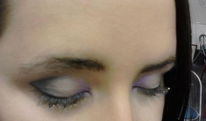 Lorien Maquillaje 1