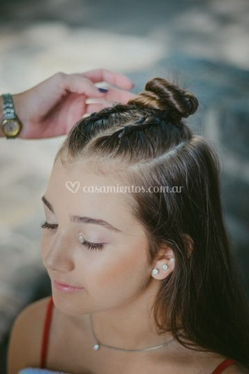 Brina Make Up Beauty Studio