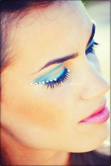 Make up fiesta