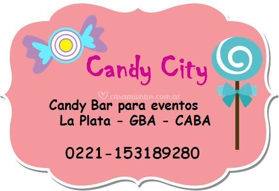 Candy City
