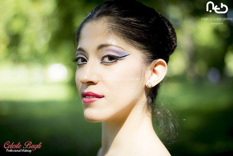 Bailarina Camila