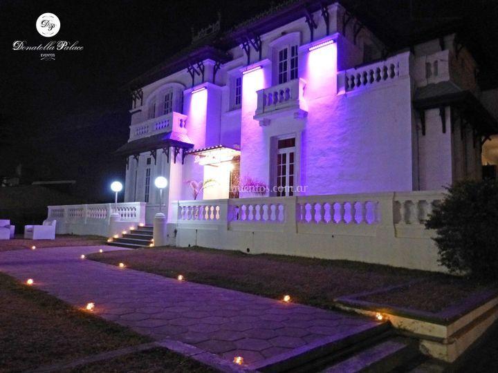 Donatella Palace
