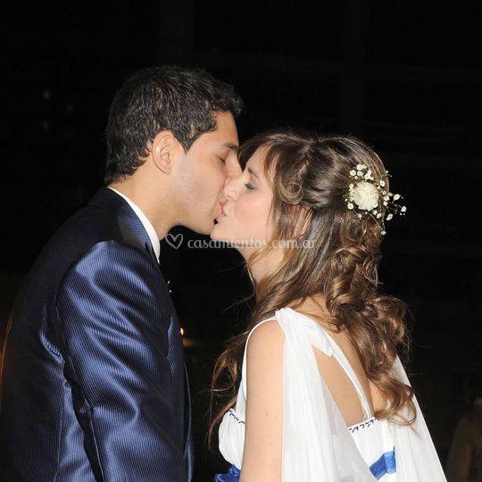 Casamiento de Agustina