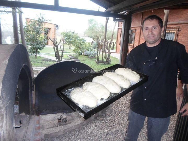 Panes de campo