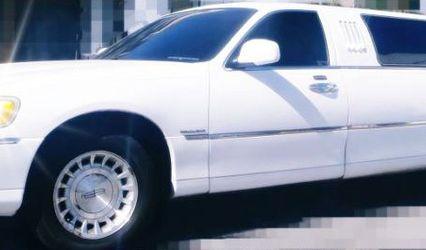 Five Star Limousine 1