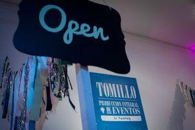 Tomillo Producciones