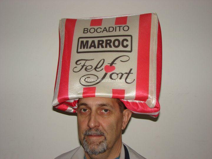 Gorro Marroc