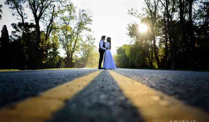Retrato boda