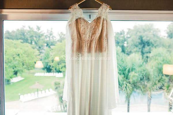El vestido de Agus