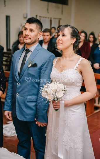 20ea1497e Vestido de novia de Novias de Córdoba Bridal House