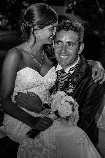 724b45853 Vestido de novia para Ro de Novias de Córdoba Bridal House