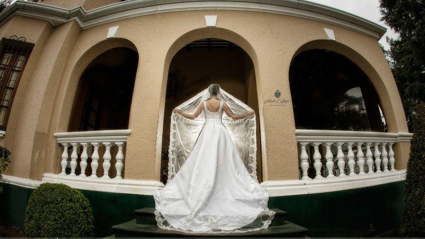 Novias de Córdoba Bridal House